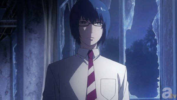 Tokyo Ghoul OVA Anime