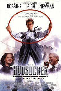 Watch The Hudsucker Proxy (1994) movie free online