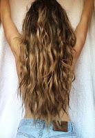 uzun saç tavsiye