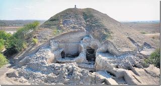 Bandar yang dipercayai tertua di Eropah ditemui