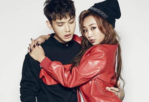 Hyorin e Joo Young