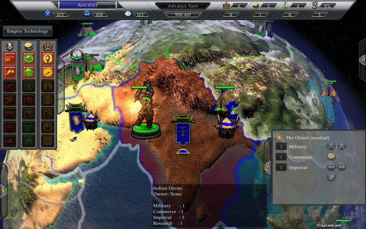 Empire Earth 3 full pc 4shared, mega, mg, 4s, sin torrent completo para pc