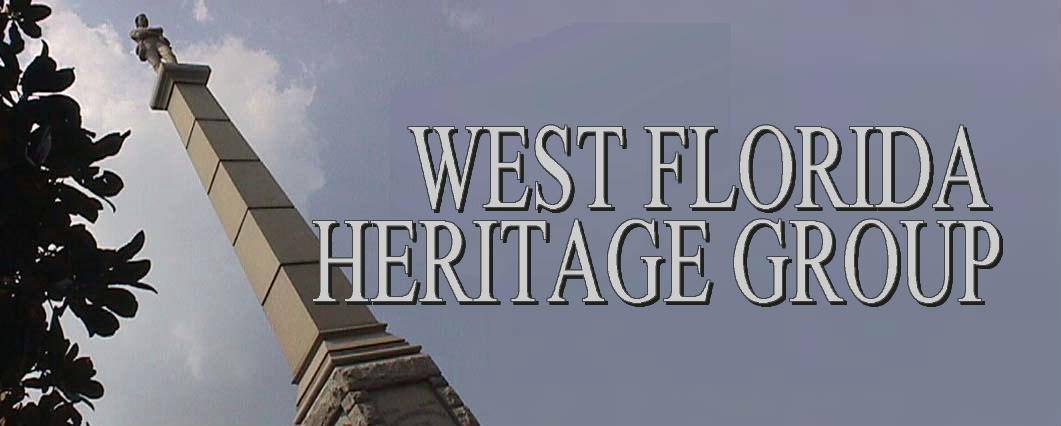 West Florida Heritage Group