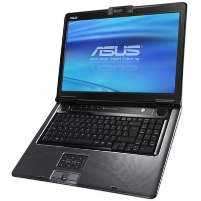 New Asus M50 / 15.4-inch Multimedia Laptop