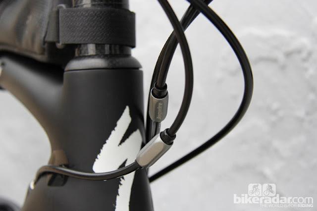 La Specialized S-Works Crux di Rebecca Rusch