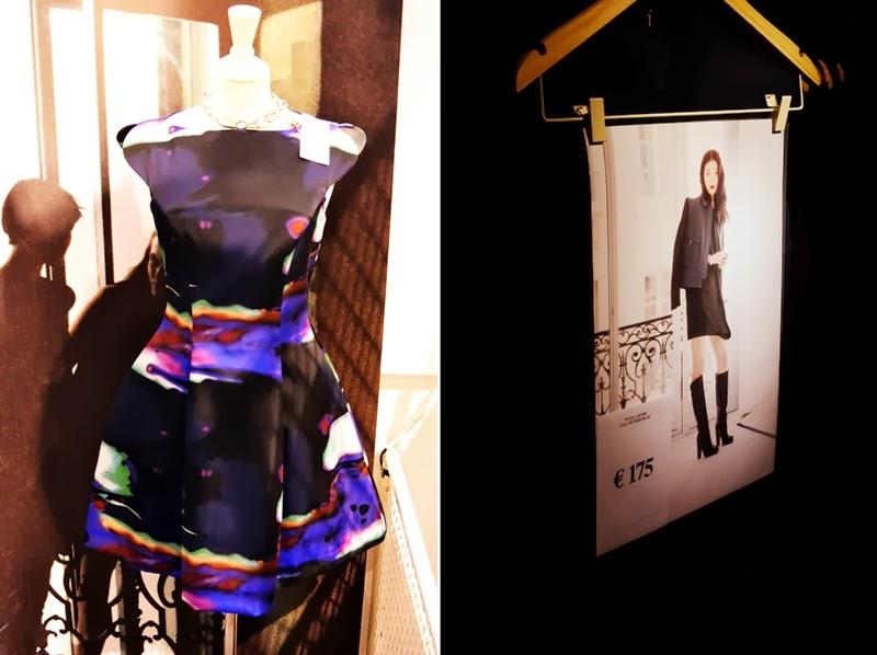 &otherstoires dress model