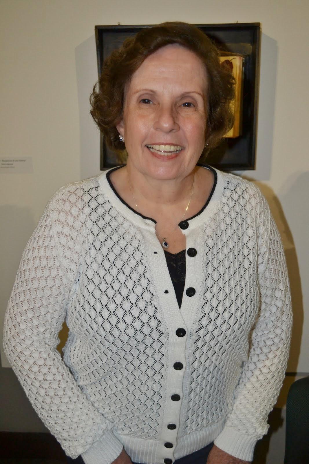 Maria da Glória Colucci