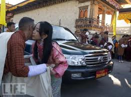 BHUTAN NEWS: Beating Wives in Bhutan