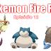 Quest Comments Pokemon Fire Red episódio 12 - Perdido no prédio da Silph
