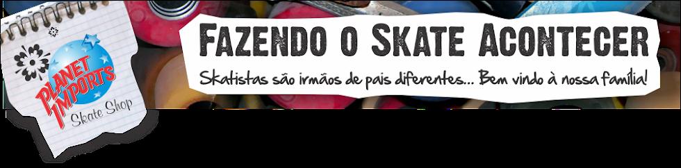 Planet Skate Shop