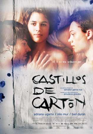 Castillos De Carton (2006)