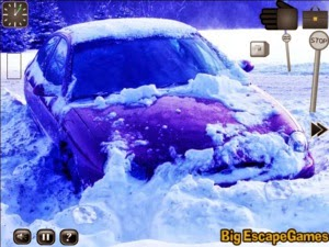 BigEscapeGames Snowday Es…