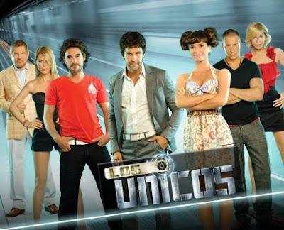 Ver Los Unicos Capítulo 109 Telenovela