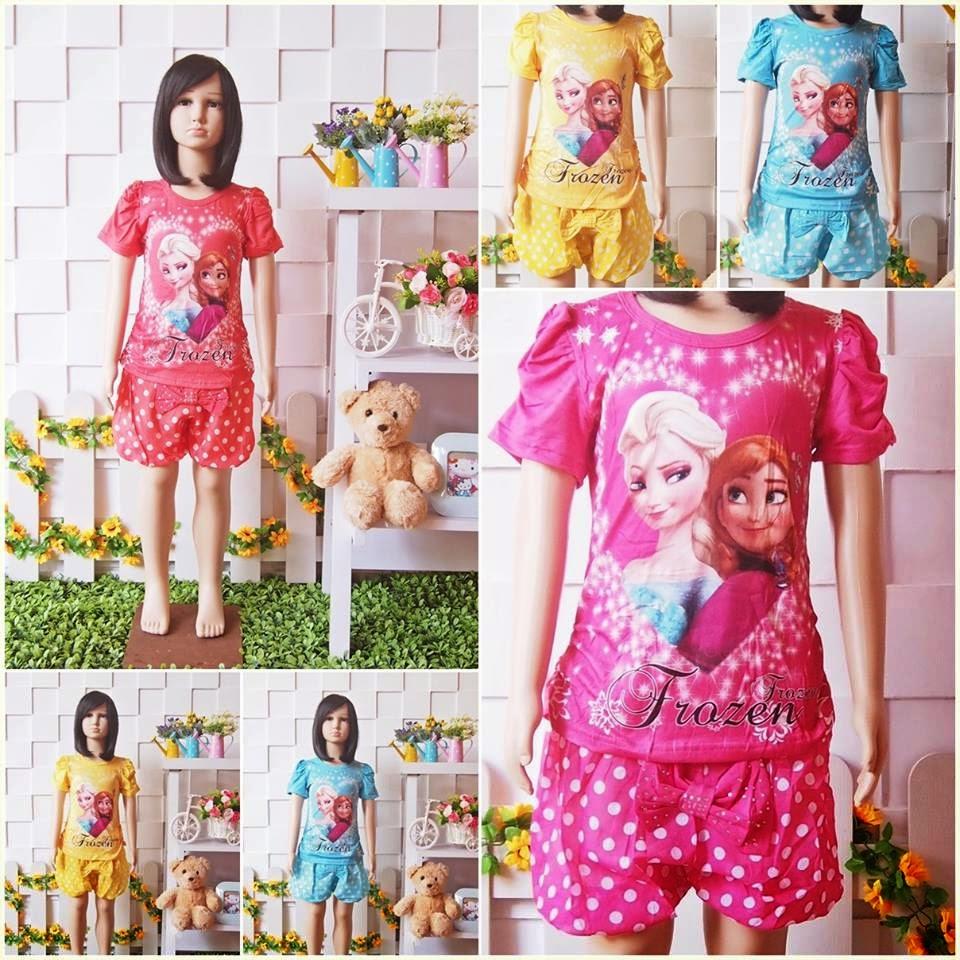 Katalog Produkpilih Modelbaju Anakpakaian Anakbusana Anak Setelan Baju Perempuan Import Produk Pilih Model