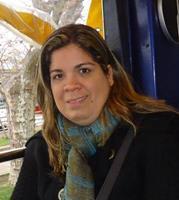 Missionária Joseane Ferreira
