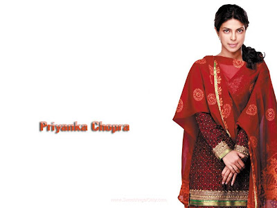 Priyanka Chopra Photo Shoot for Agneepath