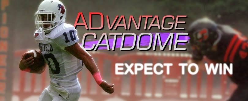 ADvantage Catdome