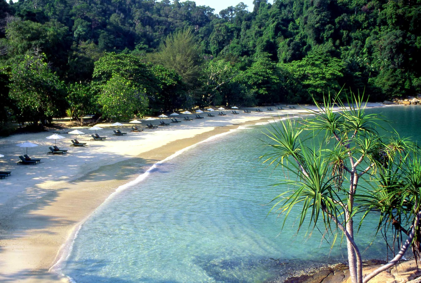 Asia Beach Resort Spa Hotel