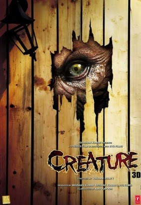 Creature 3D (2014) full movie HD Mp4 Video Songs Download Free
