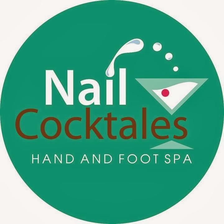 Nail And Foot Spa Festival City