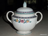 Wedgwood Trentham A6770 Sugar Bowl