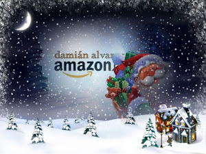 This Christmas, the Books by Damián Alvarez