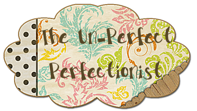 The Un-Perfect Perfectionist