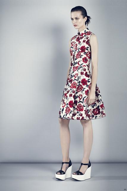 Hermosos vestidos de mujer de temporada