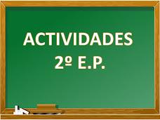 Actividades 2º
