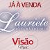 """CD """"Tô na mão de Deus"""" de Lauriete já está a venda em todo país"""