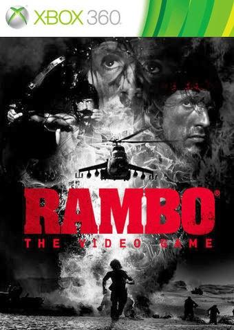 RAMBO The Video Game [XBOX360-MULTI]