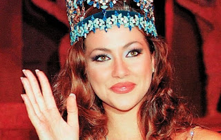 Ειρήνη Σκλήβα: Πως είναι σήμερα η Μις Κόσμος 1996