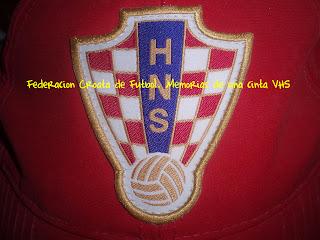 Croacia en el Mundial de 2002