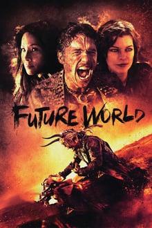 Watch Future World Online Free in HD
