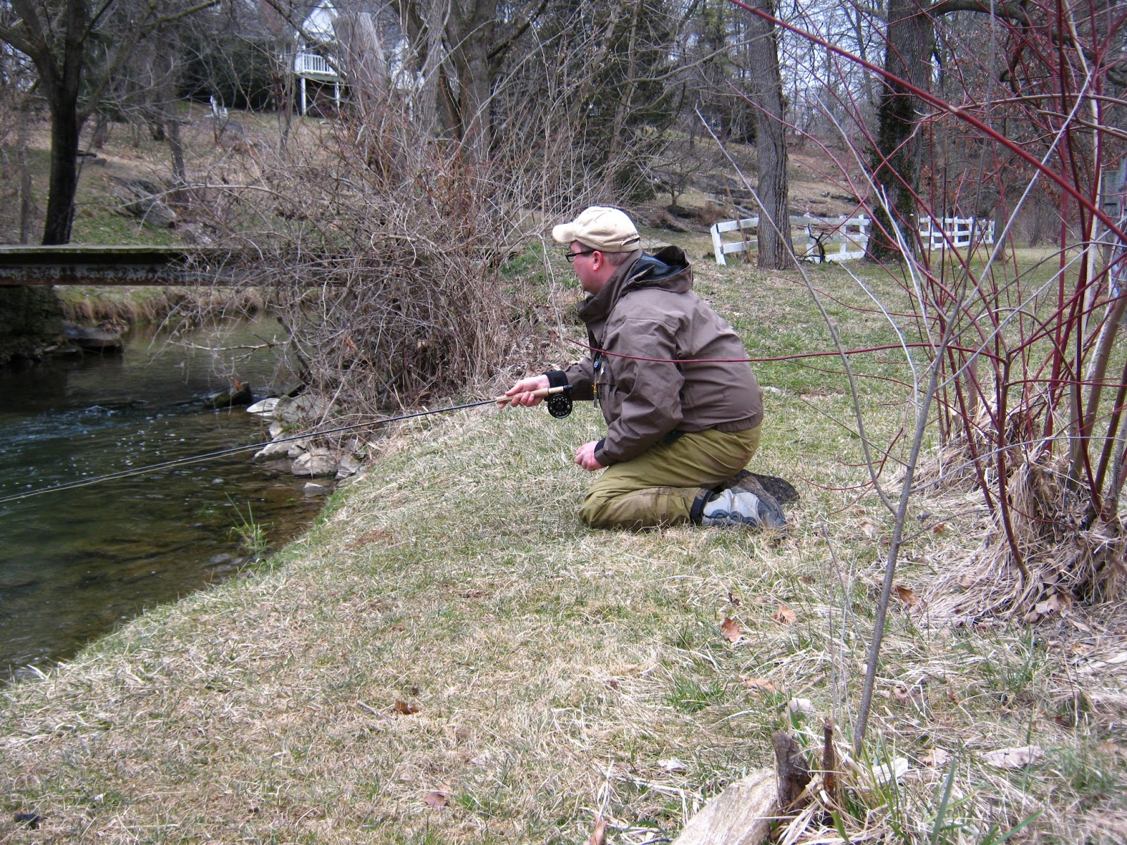 fly fishing tying obsessed beaver creek fishing report