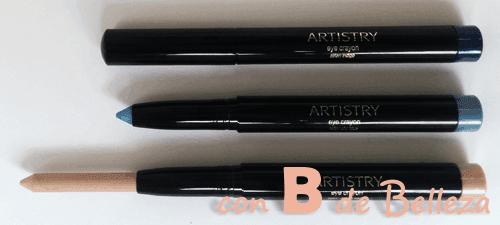 Colección de Artistry