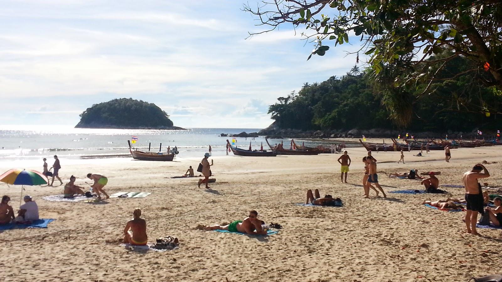 Kata BeachThailand