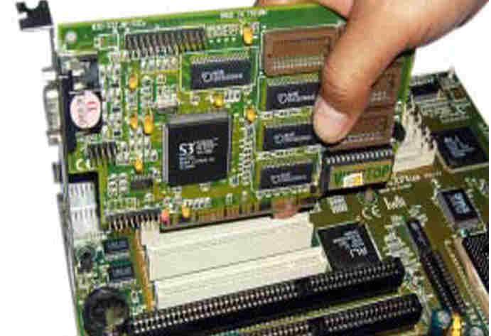 Cara Mengatasi VGA Card Tidak Terbaca dan Tampil di Layar