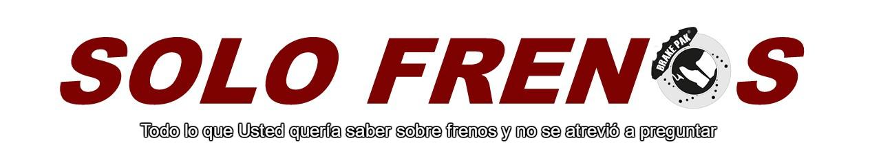 SOLO FRENOS