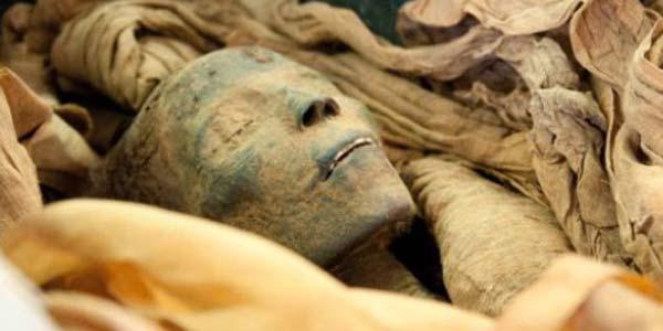Katakombe, Italia satu dari 7 tempat wisata bernuansa mistis
