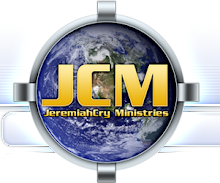 JeremiahCry Ministries
