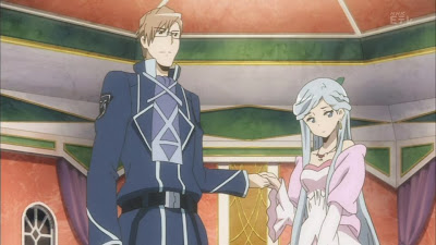 Log Horizon Episode 13 Subtitle Indonesia - Anime 21