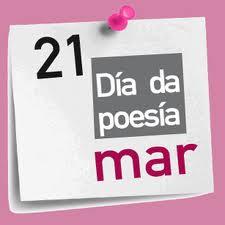 Dia da Poesía