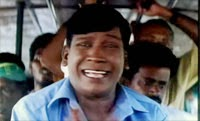 Vadivelu ABCD Bus Comedy