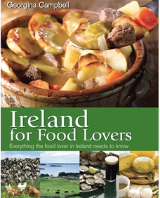 Ireland for Food Lovers