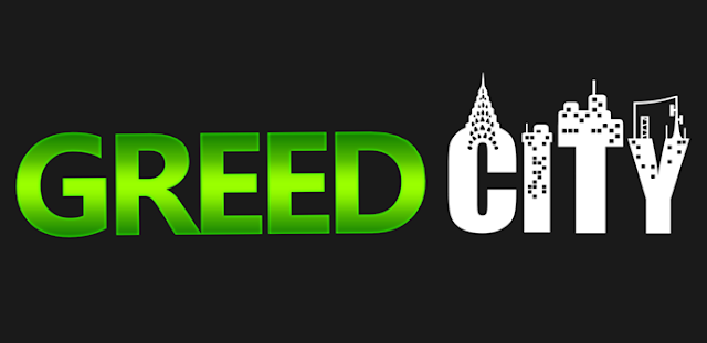 Greed City - A new location-based WP8 game that merges Monopoly and Foursquare 1