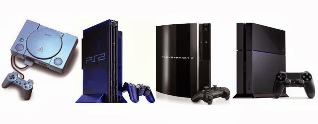 PS4互換性