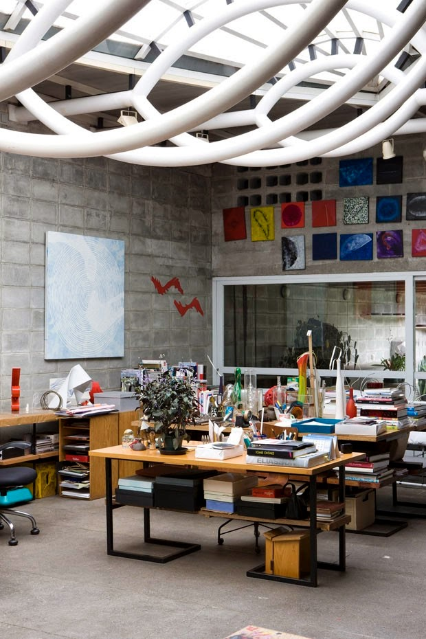 automatism: An Inspiring Home