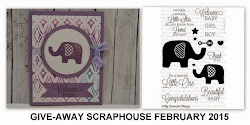 Scraphouse Giveaway