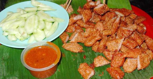 Ăn Chơi Những địa điểm ăn vặt ngon nổi tiếng đất Hà Thành Phần 1 4